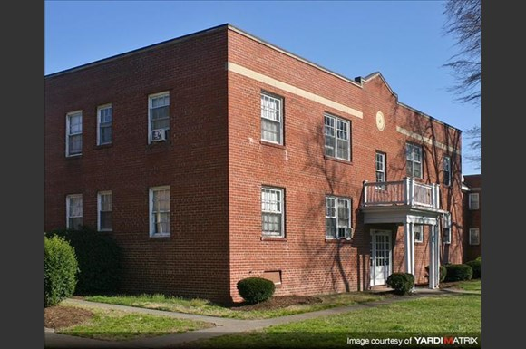 Bellevue apartments 3935 chamberlayne avenue richmond - Cheap one bedroom apartments in richmond va ...