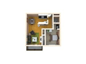 Sequoia Redwood City Apartments, 1212 Whipple Ave, Redwood City ...