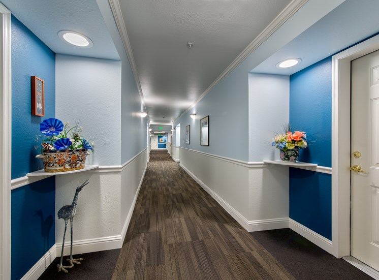 Contemporary Flooring & Finishes Throughout
