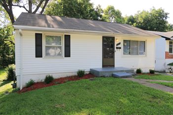 6318 Evergreen 2 Beds House for Rent Photo Gallery 1