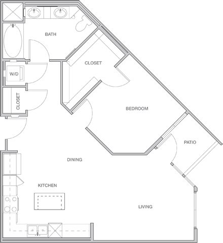 A5 Floor Plan 4