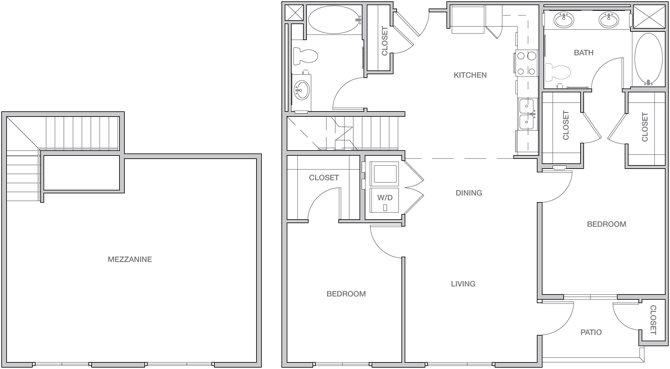 B22L Floor Plan 16