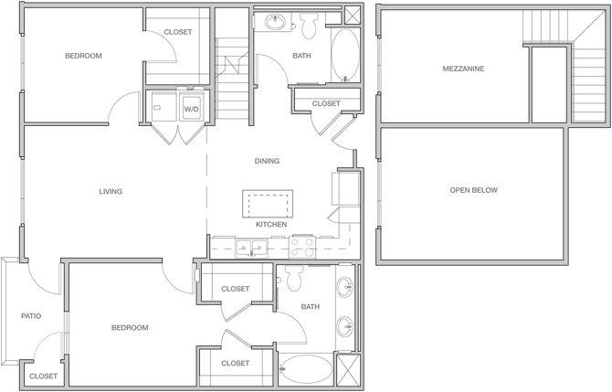 B2L Floor Plan 15
