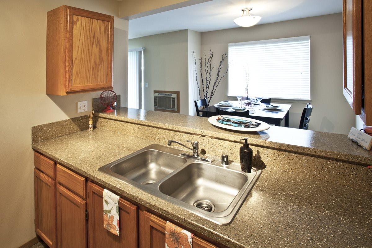 Ashton Apartments Spokane Wa