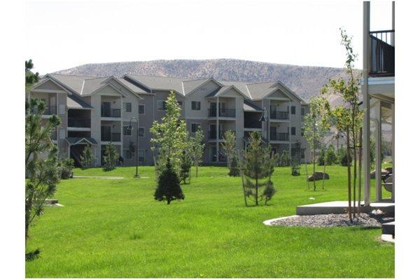 Maple Ridge Apartments Richland Wa