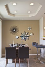 Grandridge Place_Kennewick WA_Staged Dining Room