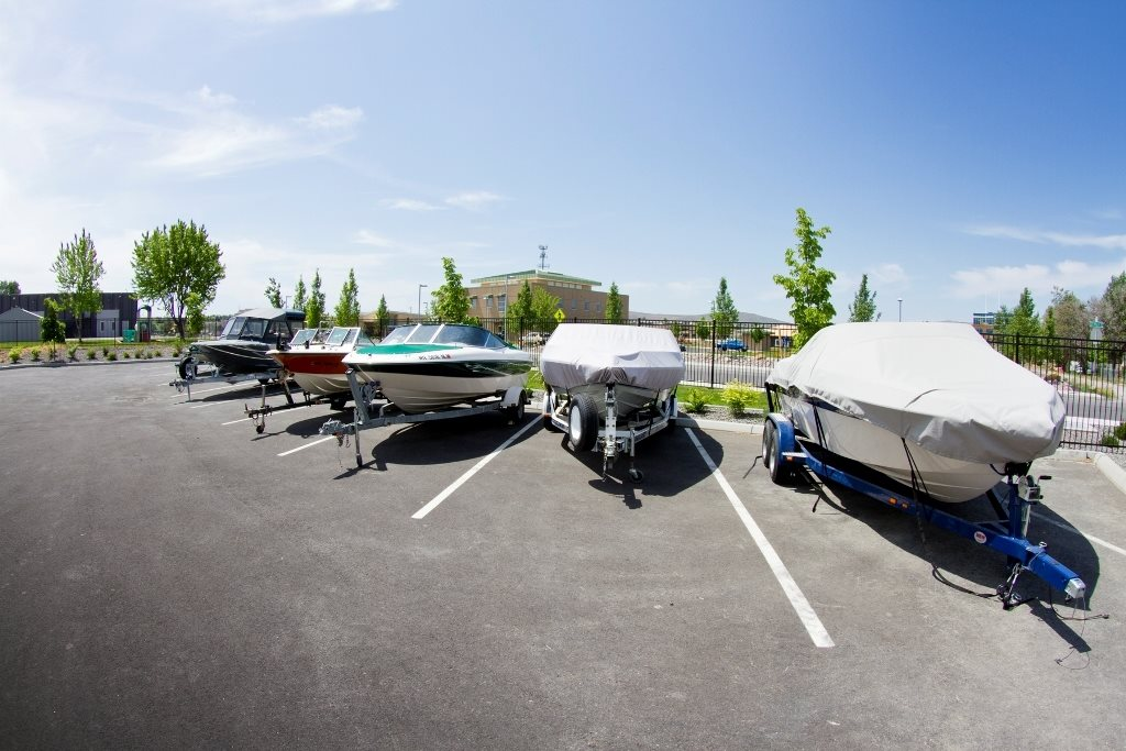 Island View Apartments_Richland WA_Marina Access