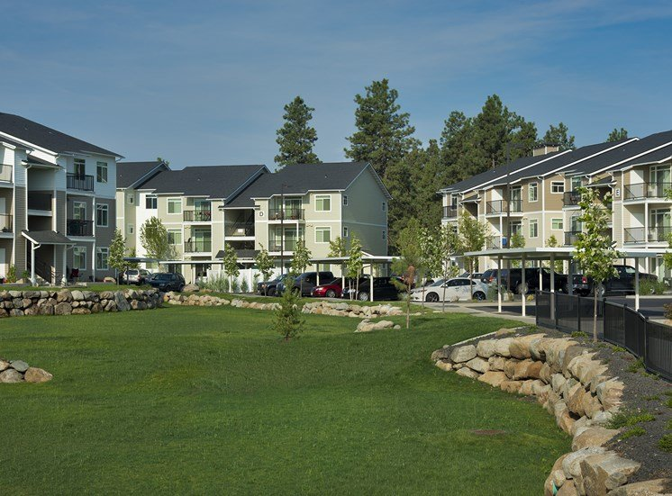 WA_Spokane Valley_River House Apartments_Community Covered Parking