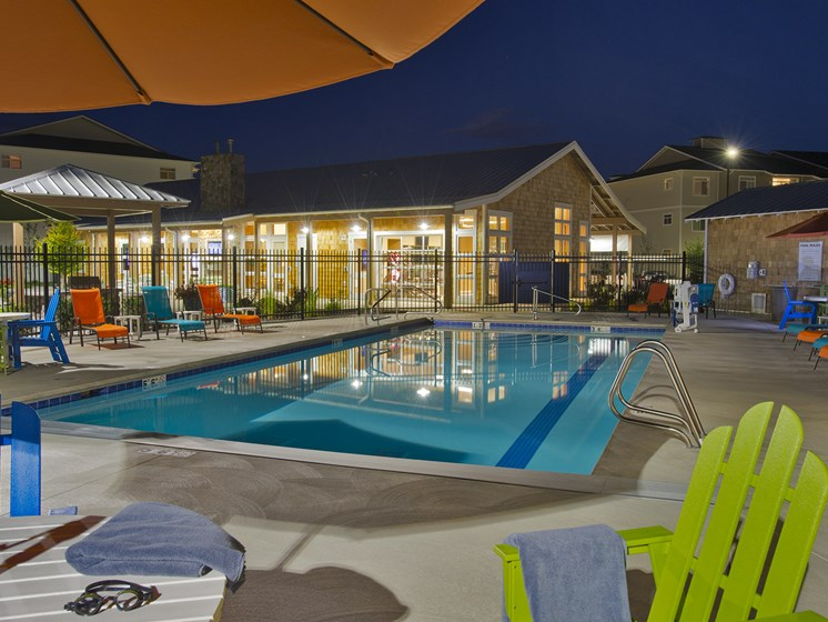 WA_SpokaneValley_River House Apartments_Pool and Spa