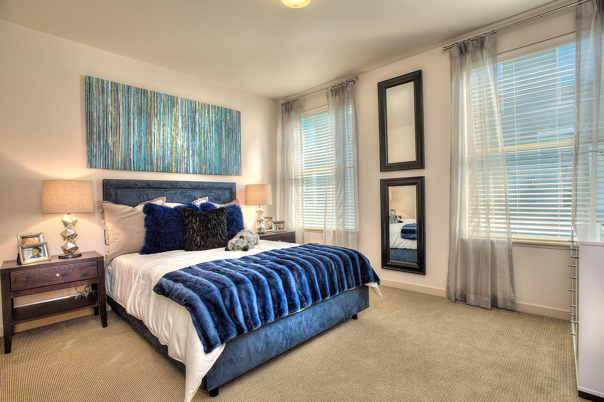 Light-Filled Rooms