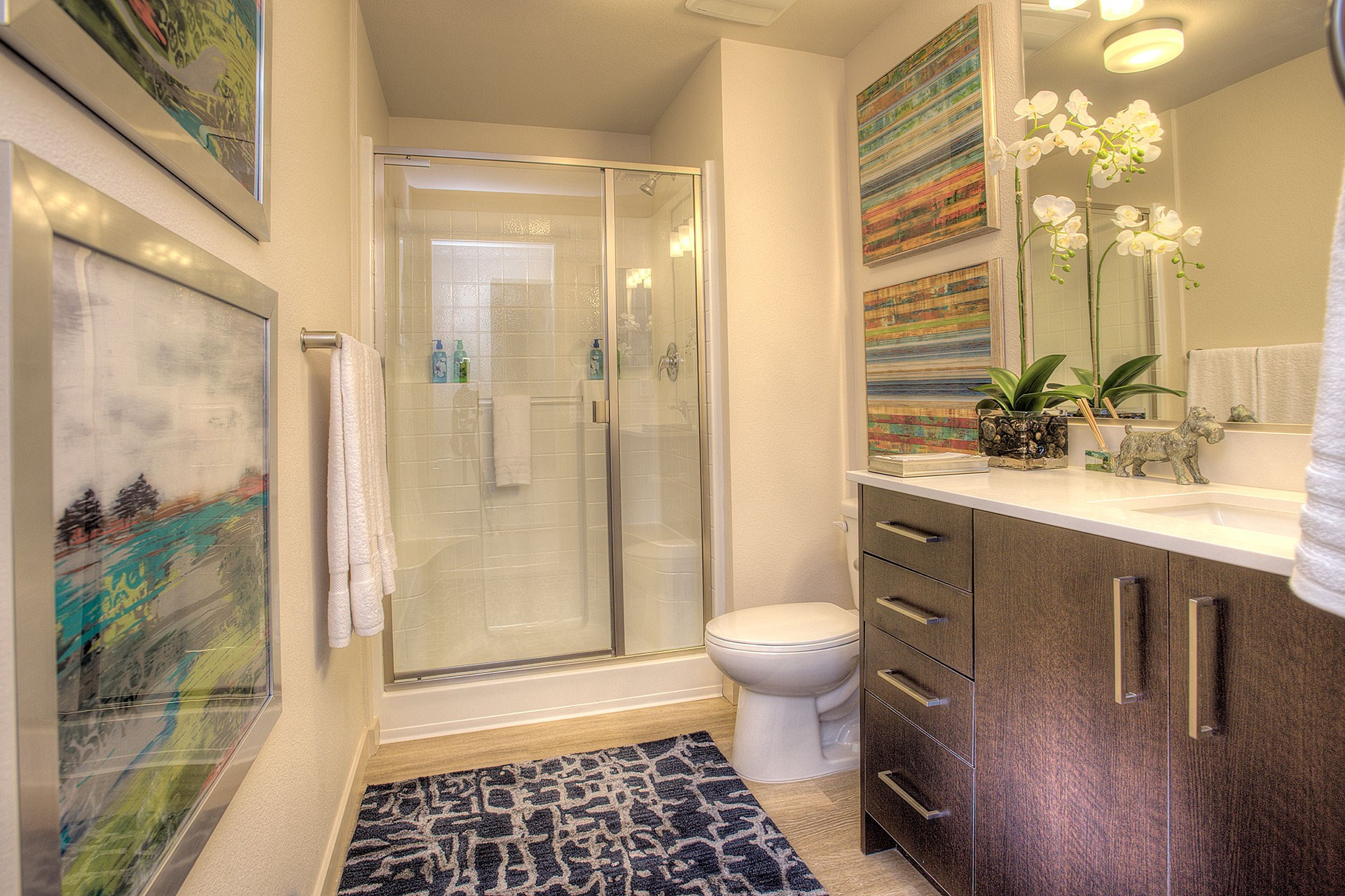 Designer Cabinets & Countertops