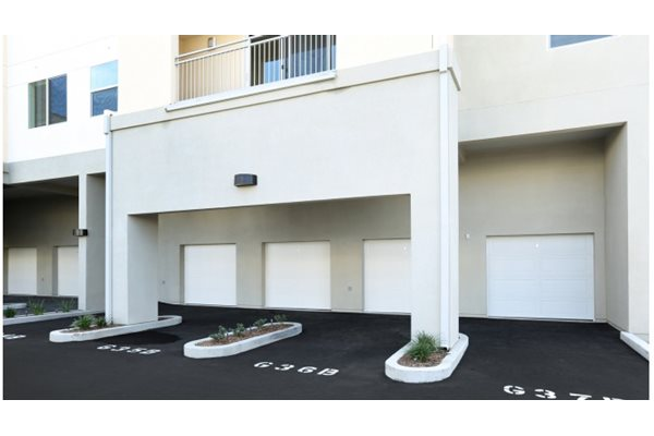 Mosaic Apartments_Oxnard CA_Private Direct Access Garage