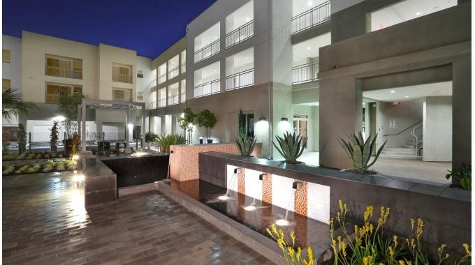 Mosaic Apartments_Oxnard CA_Water Features