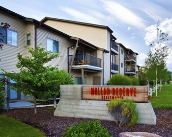 4000 Mullan Road 1-3 Beds Apartment for Rent Photo Gallery 1