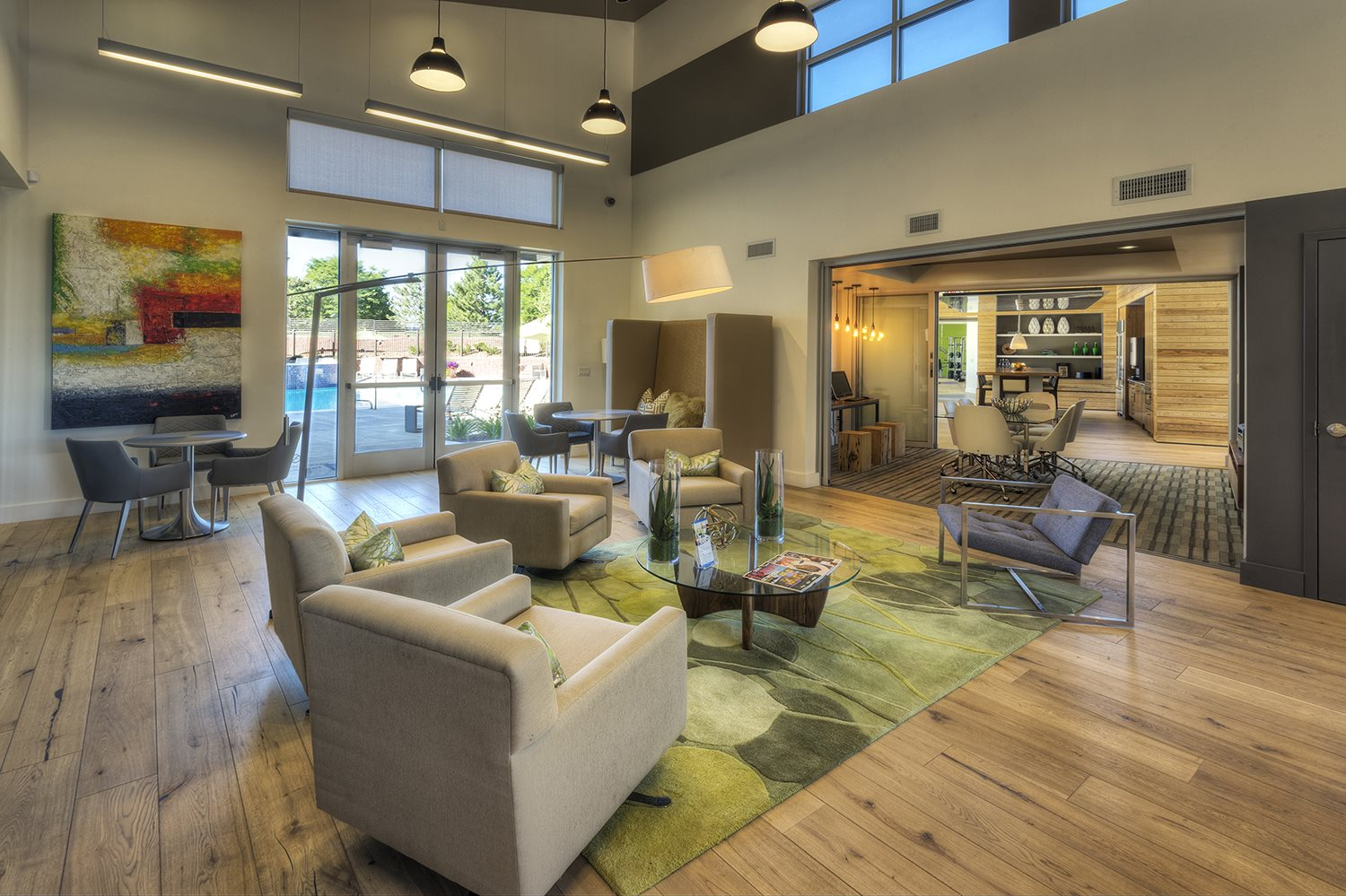 Photos And Video Of Capstone At Vallagio In West Englewood CO