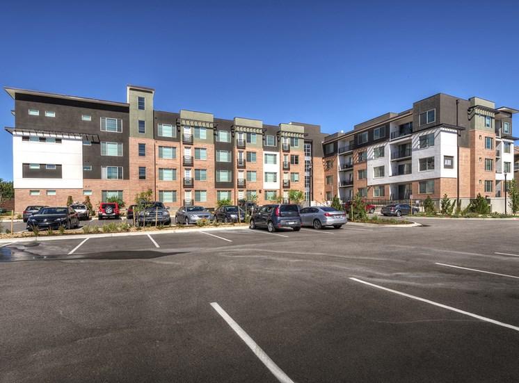New Englewood Apartments