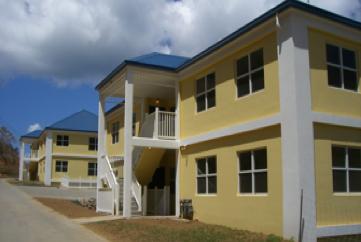 Calabash Boom, St. John USVI