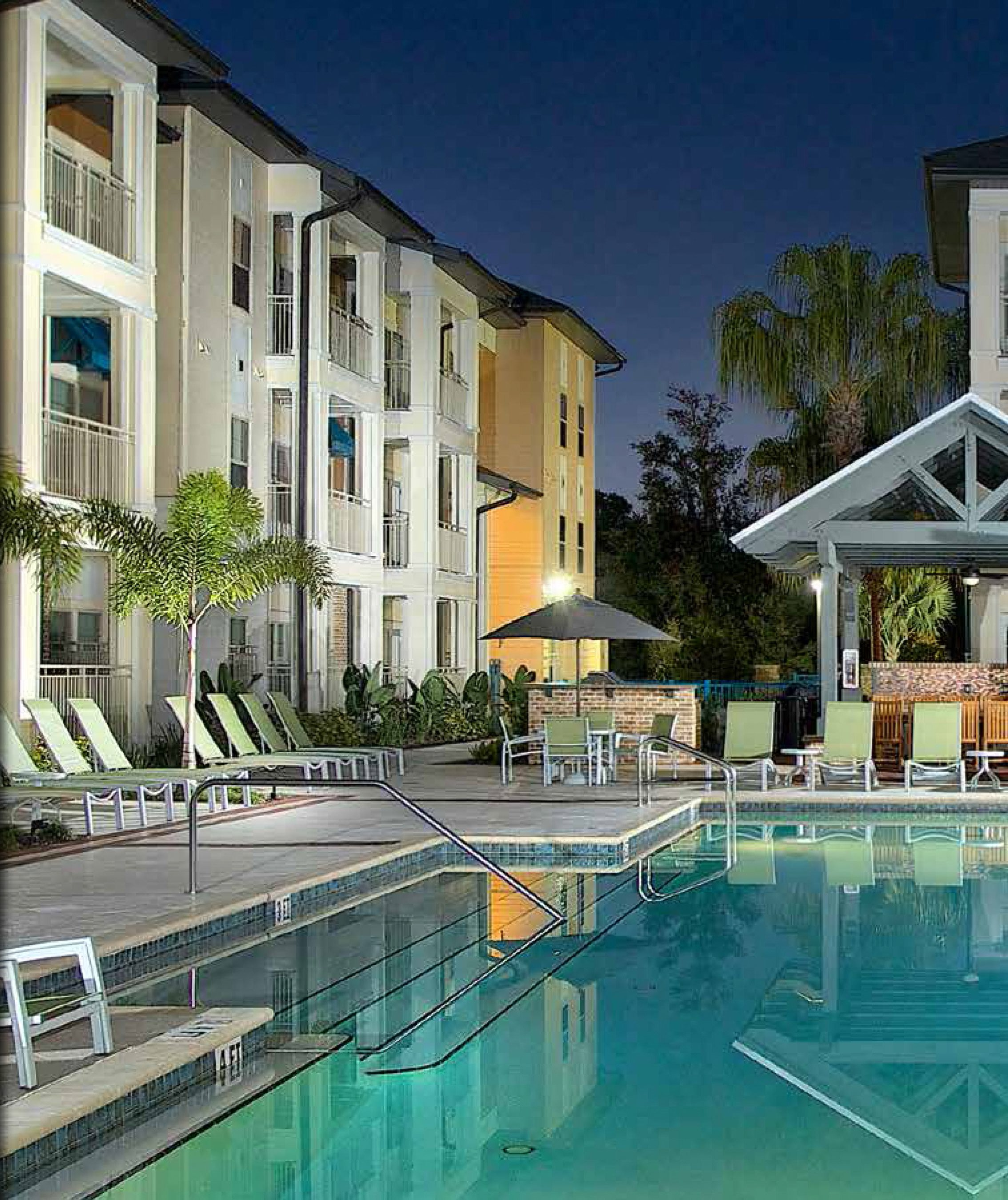 Oviedo On The Park Apartments