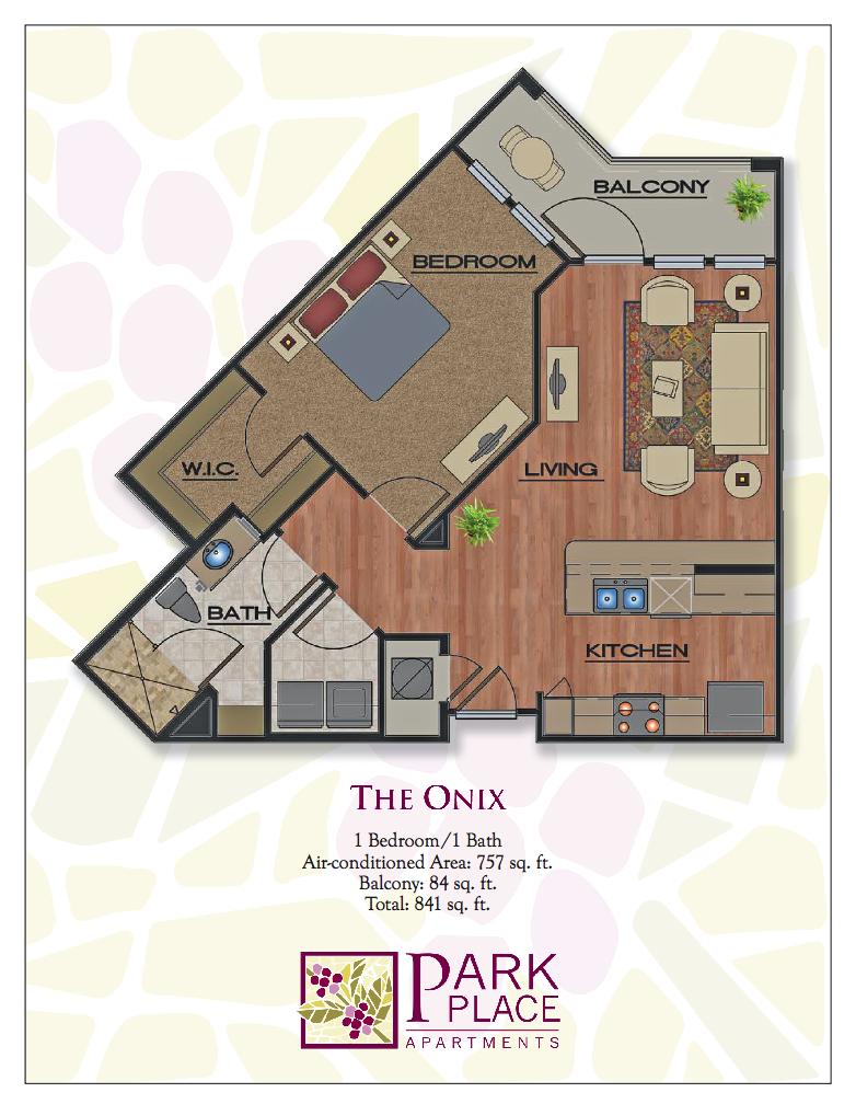 Onix Floor Plan 2