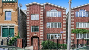 1334 N. Cleaver St. 2-4 Beds Apartment for Rent Photo Gallery 1