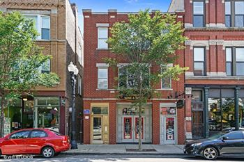1455 W. Taylor St. 3-4 Beds Apartment for Rent Photo Gallery 1