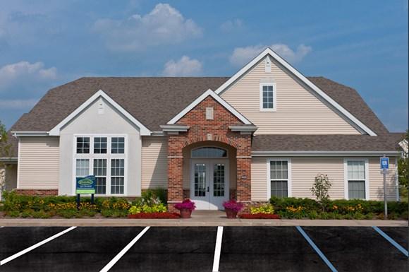 Prairie Point Apartments Merrillville Indiana
