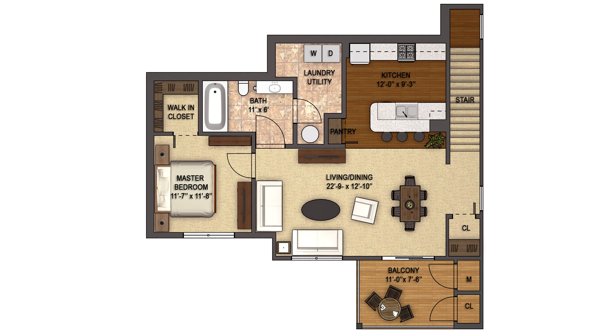Ashwood Reserve Floor Plan 13