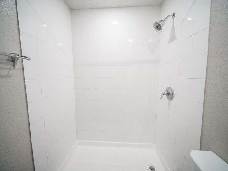 Bathroom Fitters at Mesh Properties, Austin, Texas