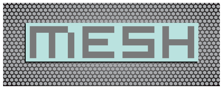Property Logo at Mesh Properties, Austin, TX
