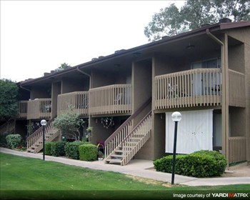 8601 E. Old Spanish Trail 1-2 Beds Apartment for Rent Photo Gallery 1