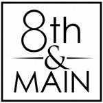 8th and Main Logo Richmond VA luxury apartments all inclusive