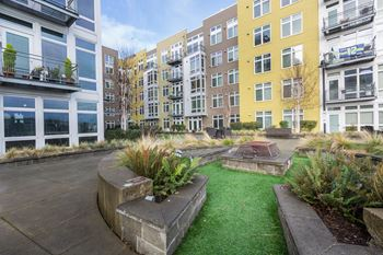 1705 Dock St. Studio-2 Beds Apartment for Rent Photo Gallery 1