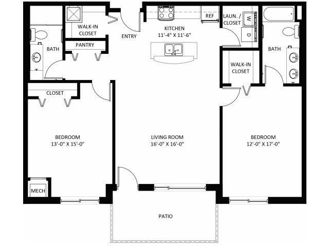 Johanna Floor Plan 10