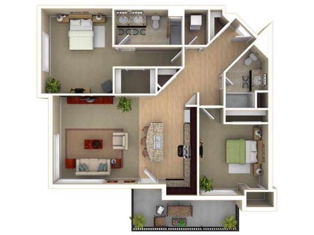 Stinson Floor Plan 8
