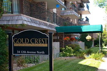 34 12th Avenue North 1-2 Beds Apartment for Rent Photo Gallery 1