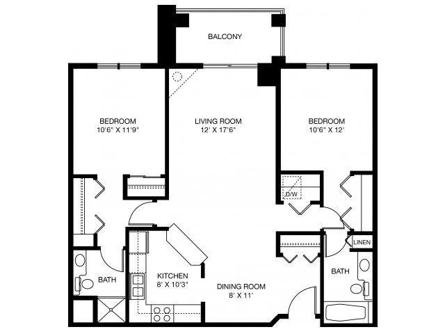 2C Floor Plan 8