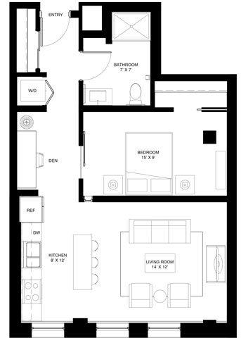 B11 Floor Plan 15