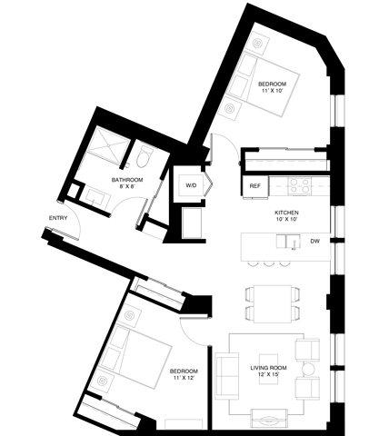 C3 Floor Plan 7