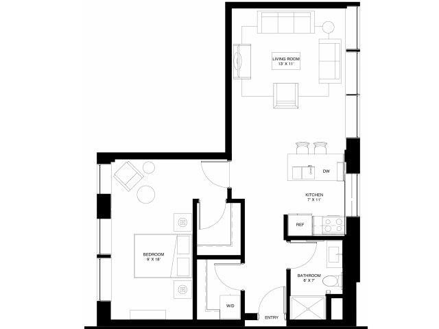 B10.5 Floor Plan 18