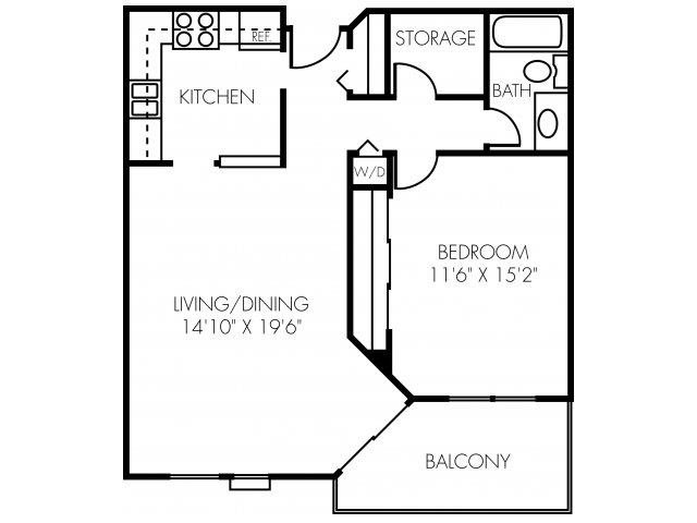 1A Red Maple Upgraded Floor Plan 7