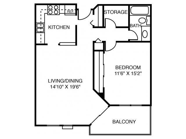 1A Red Maple Floor Plan 8