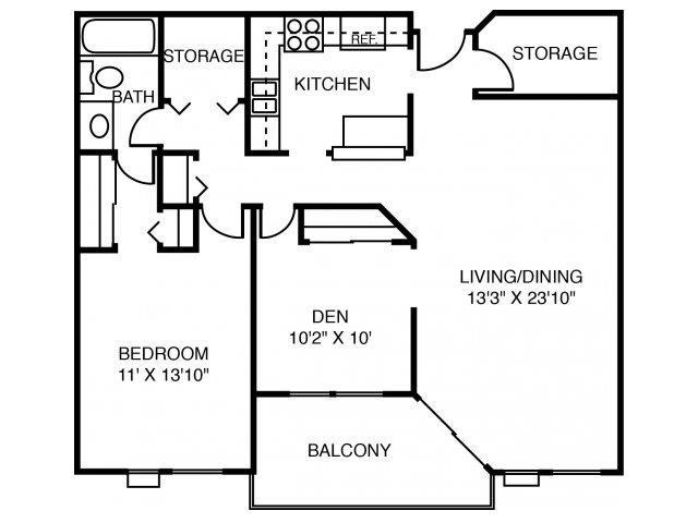 2J Jack Pine Floor Plan 7