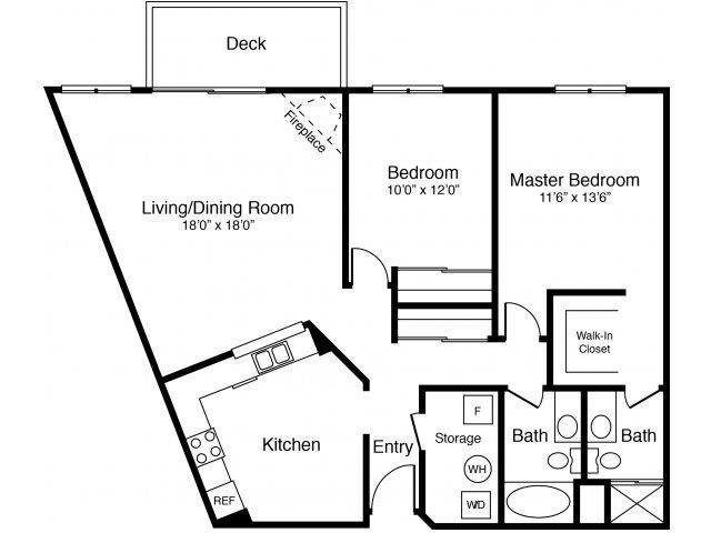 2E Floor Plan 7