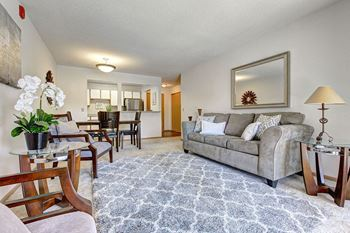 9418 North Green Bay Road 1-3 Beds Apartment for Rent Photo Gallery 1