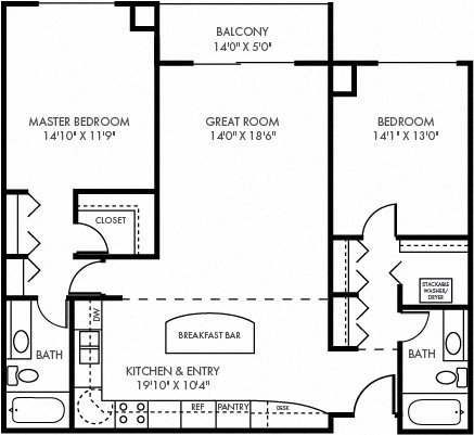The Grand Floor Plan 3