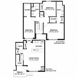 Townhome - St. Croix