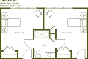 Tandem Suite