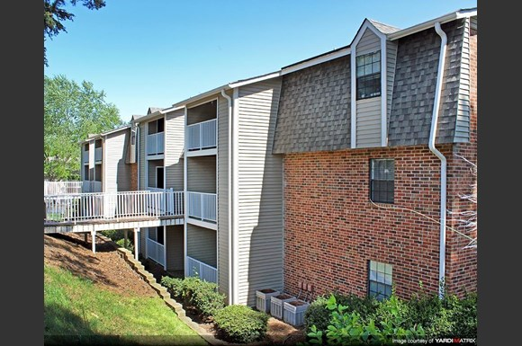 Mountain Woods Apartments Dalton Ga