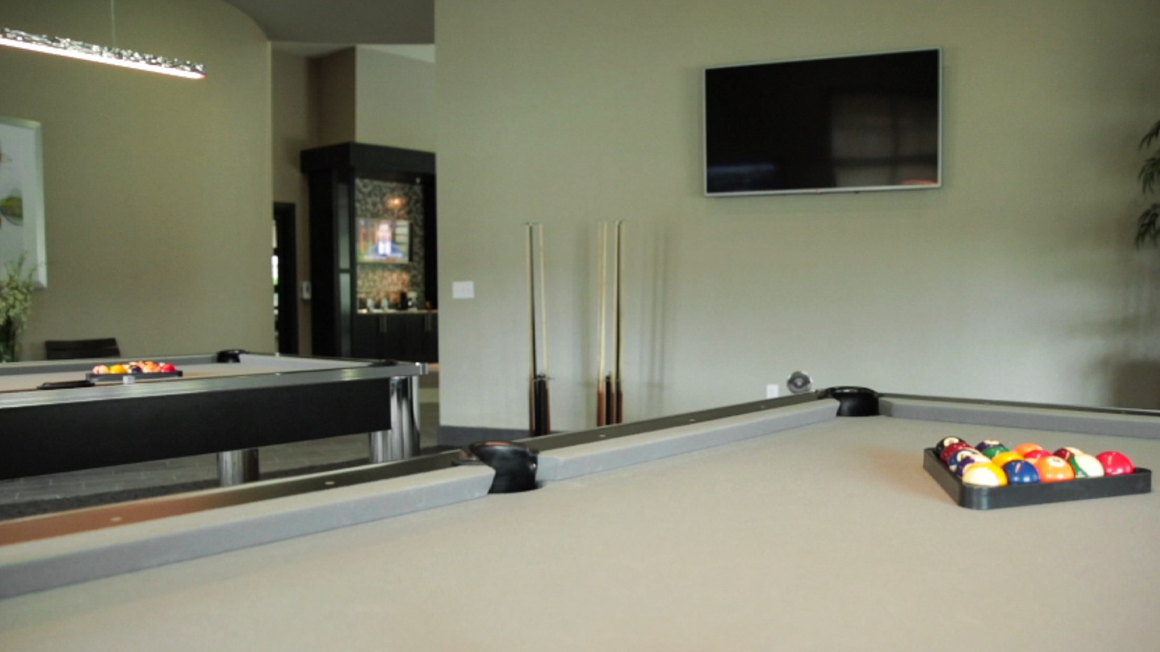 Billiards at Creekside Ranch Apartments in Bradenton, FL