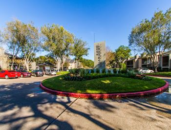 2400 Briarwest Blvd 1-3 Beds Apartment for Rent Photo Gallery 1